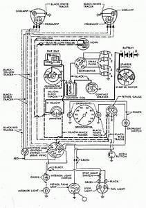 139  Wiring Diagram Thames 5 Cwt Van
