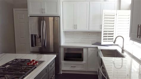 white kitchen cabinets gray walls grey and white shaker kitchen cabinets from cabinet 1800