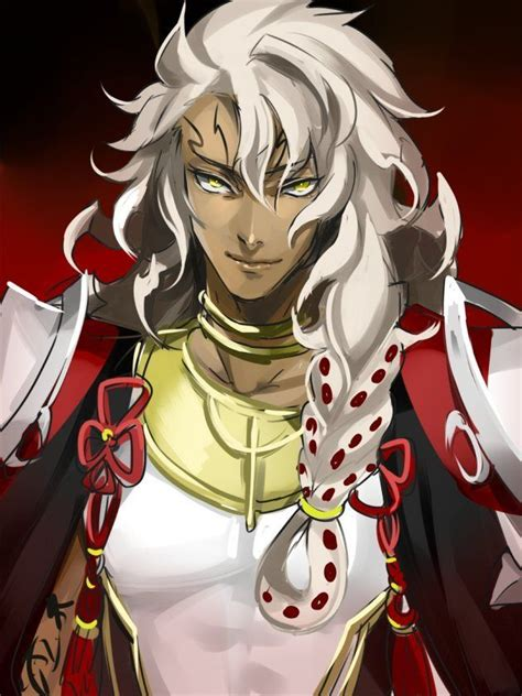 solomonfategrand order fate fate  anime characters