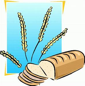 Loaf Of Bread Clipart - Cliparts.co