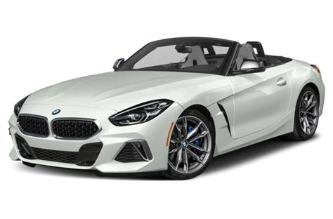 Z4 Reliability by 2004 Bmw Z4 Specs Safety Rating Mpg Carsdirect