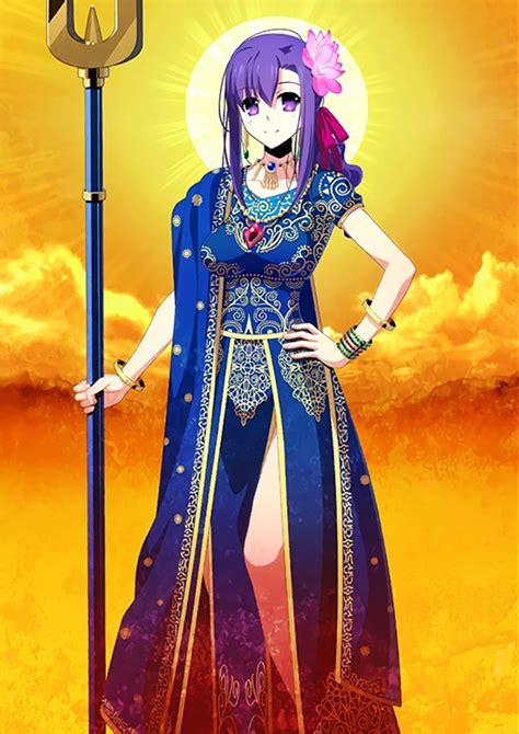 servant profile fgo cirnopedia