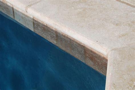 tile coping mastic leak tech pool leak detection