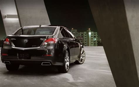 New Acura Models 2015 by New Models 2015 Acura Tl Will Be Smaller More Powerful