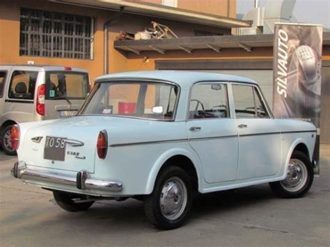 Fiat 1100d by Sold Fiat 1100d 1100 D 103 G Used Cars For Sale Autouncle