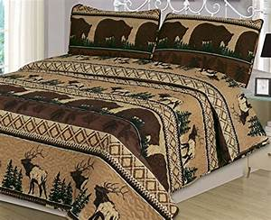 Cabin Bedding Sets Sale – Ease Bedding with Style