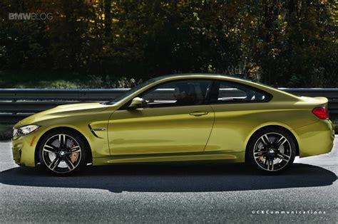 Review Bmw M4 Coupe by 2015 Bmw M4 Coupe Drive Review
