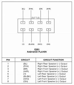 I Need A 96 Ford  Probe Wiring Diagram