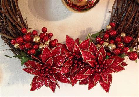 Offray Christmas Wreath