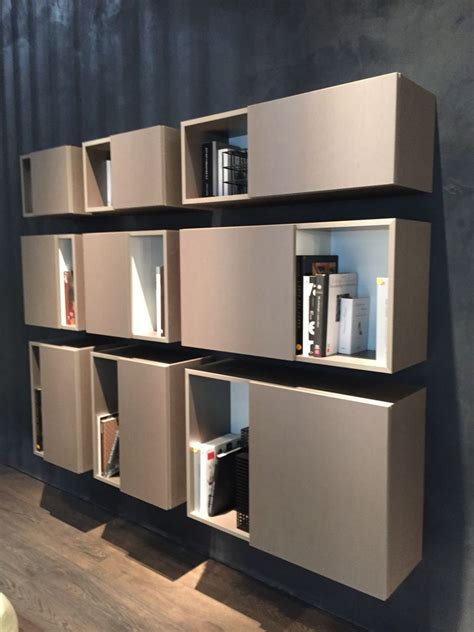 Bookcase With Closed Storage by Modern Bookshelves That Make Storage And Easy