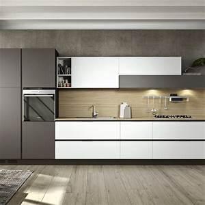 Cucina moderna nel nostro negozio a padova limena potrai for Cucine moderne 2 metri e 50