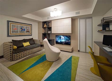 Penthouse By Kis Interior Design  Home Decoz