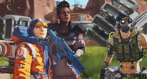 apex legends season  adds quests   game mode gamespot