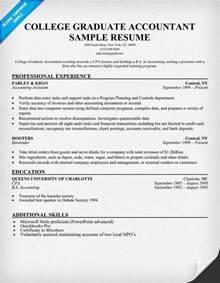 College Graduate Resume Template Health Symptoms And