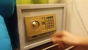 Brinks Home Security Box Manual