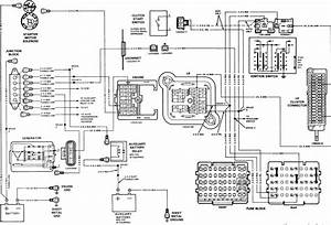 2003 Impala Wiring Diagram For Start System