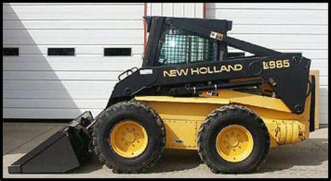 holland lx skid steer attachments specifications