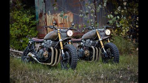 Classified Moto The Walking Dead Motorcycle