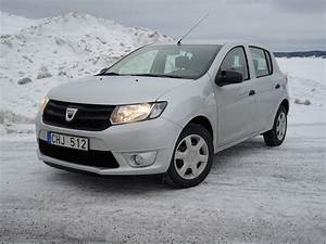 Renault Dacia Sandero : her er dacia bilerne til danmark fdm ~ Medecine-chirurgie-esthetiques.com Avis de Voitures
