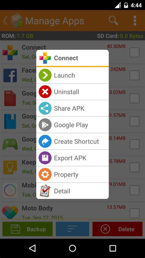 apk installer applications android sur play