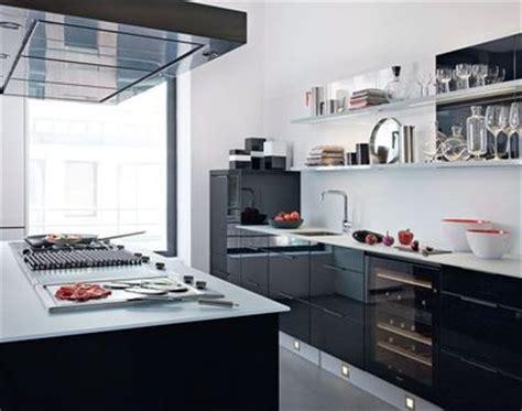 friteuse et cuisine cuisine actuelle comment aménager une cuisine de pro côté maison