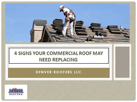 4 Signs Your Commercial Roof May Need Replacing Authorstream. Numerology Signs. Iwill Signs. Dysarthria Dysphagia Signs. Movie Night Signs. Colored Signs Of Stroke. Lucky Signs Of Stroke. 24 Star Signs Of Stroke. Native American Signs