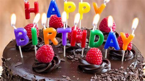 dzimšanas dienā MIHAILS - YouTube