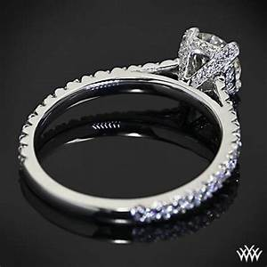 pave engagement rings and wedding bands pave39d in With pave diamond engagement rings wedding bands