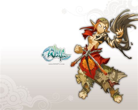 Wakfu Anime Wallpaper - wakfu pc wallpapers fonds d 233 cran images legendra rpg