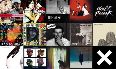 Best Album Aaa Picks 15 Best Albums Of The Last 16 Years Aaa