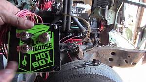 How To Wire A Sbc Small Block Chevy 305 350
