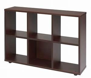étagère Basse Bois : etag re basse cubic achat armoires bois 146 00 ~ Teatrodelosmanantiales.com Idées de Décoration
