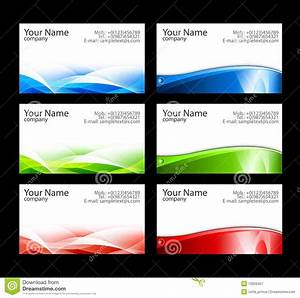Free business card templates video search engine at for Download business cards templates