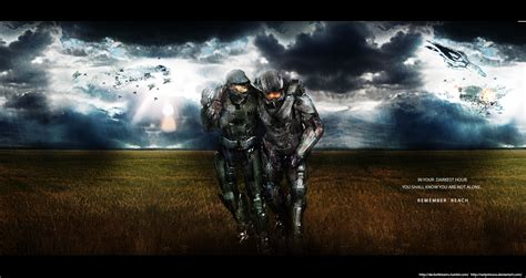 Halo: Noble 6 - Master Chief by Aranict on DeviantArt