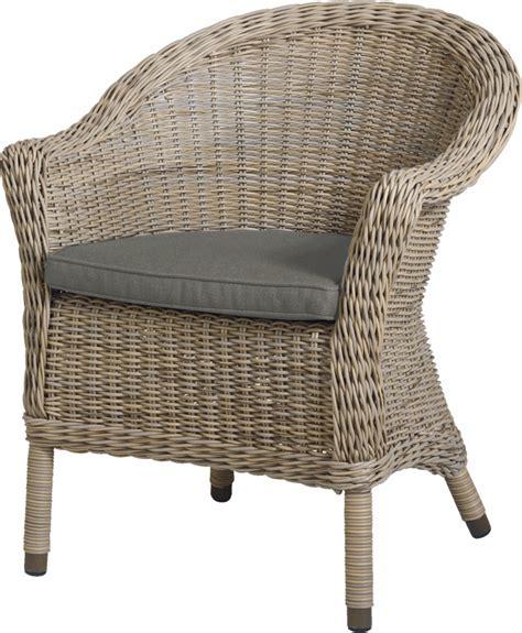 table chaise de jardin chaise de table de jardin chester en résine tressée 4 seasons