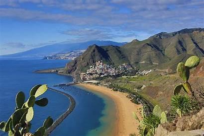 Canary Beaches Islands Nudist
