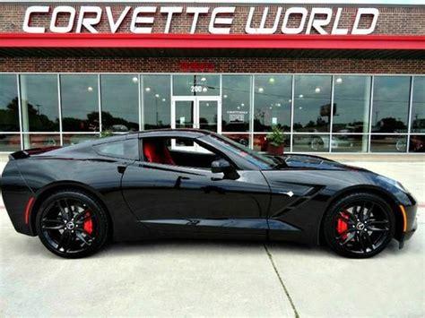 corvette world dallas car dealership  carrolton tx