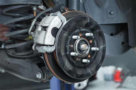 brake and l inspection brake inspection checklist for the holidays