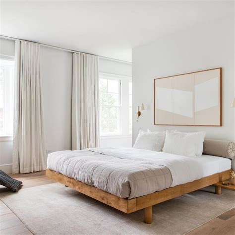 46 awesome minimalist bedroom design and decor ideas