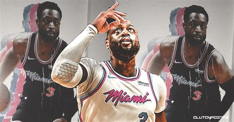 Nba 2k20 Cover To Feature Dwyane Wade?