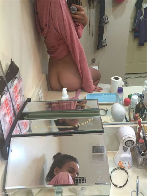 Victoria Justices Sister Madison Reed Nude Photos Leaked