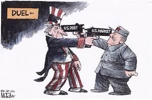 Trade War Tuesday: China, Japan and U.S. at Odds | Seeking ...