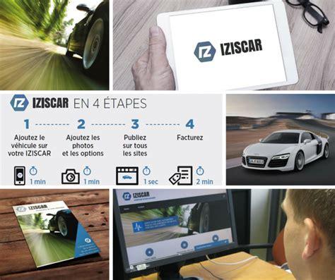 Logiciel De Gestion Garage Automobile  Vo Vn Iziscar