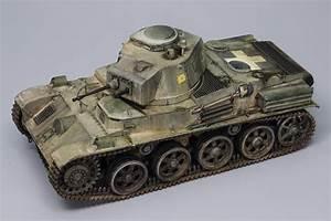 Mercier Automobiles : hungarian light tank 38m toldi i a20 joaqu n garc a gazquez a modelling view ~ Gottalentnigeria.com Avis de Voitures