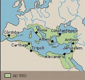Two related major civilizations formed in Europe. The ...