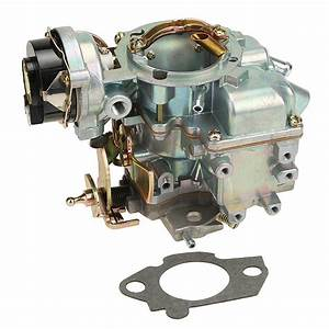 Car Engine Carburetor Electric Choke Carter Yfa 1barrel
