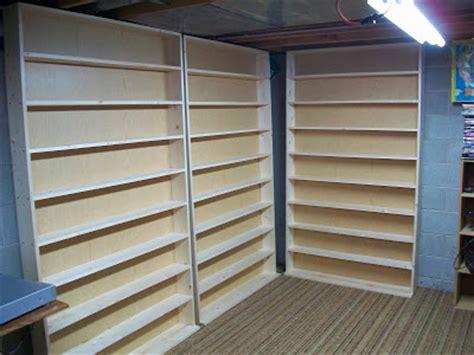 dvd shelf building plans  woodworking