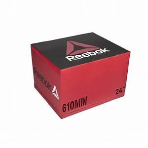 Reebok Plyo Box 610mm