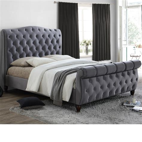 tips    beauty king size sleigh bed