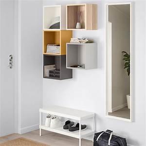 Ikea Eket Ideen : eket aufbewahrungskomb wandmont bunt 1 ikea ~ A.2002-acura-tl-radio.info Haus und Dekorationen